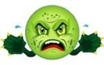 Ugly IGMU Face