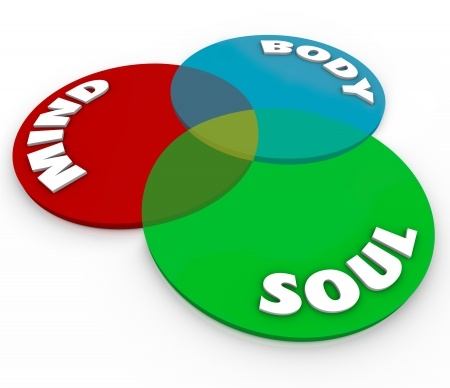 how to get your soul out of your body