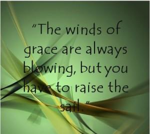 Winds of Grace