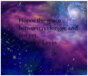 honor the space