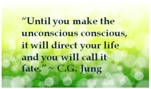 Making the unconscious conscious